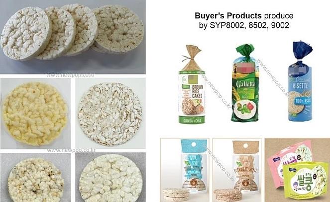 galleta de arroz