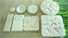 tortitas de maíz máquina
