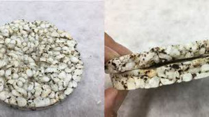 SYP8501 Test : Black Rice & Brown Rice