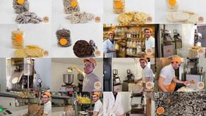 Historias de éxito de la tienda de panadería