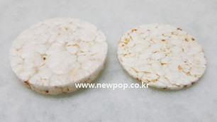 Test of SYP4506 rice cake type
