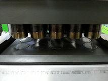 syp2515 puffed rice cake machine