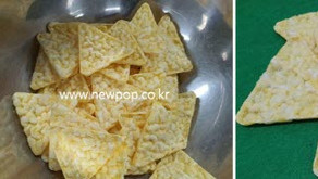 SYP Tortitas de maíz máquina