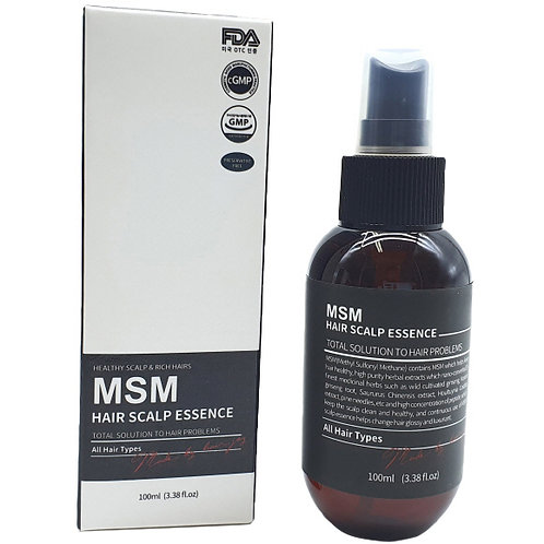 Hair loss Essence 100ml