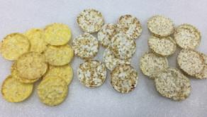 Test of Sorghum, Millet & Quinoa