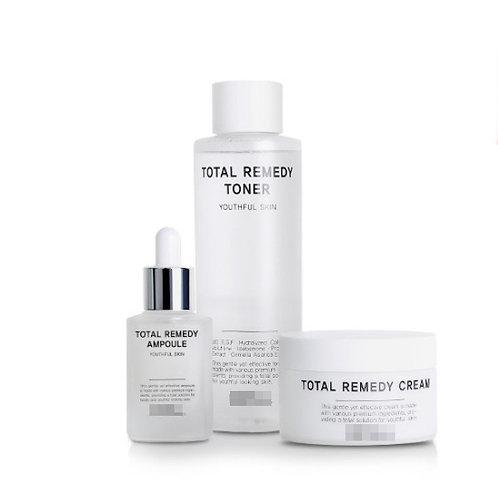 Premium Skin Care Set