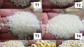 Test of 7 grains from India by SYP4506