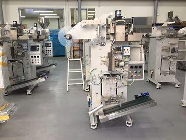 food granulation machines