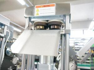 SYP9002 rice cake machine