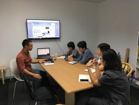社内BIM化へ ハノイ/ベトナム