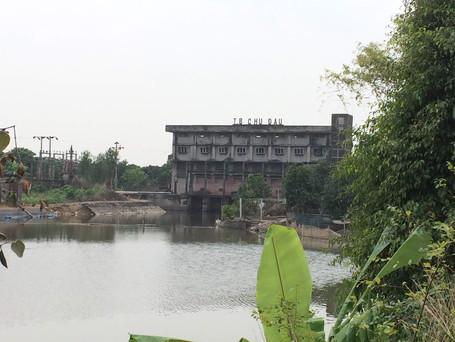 Docomomo Vietnam TB Chu Dau