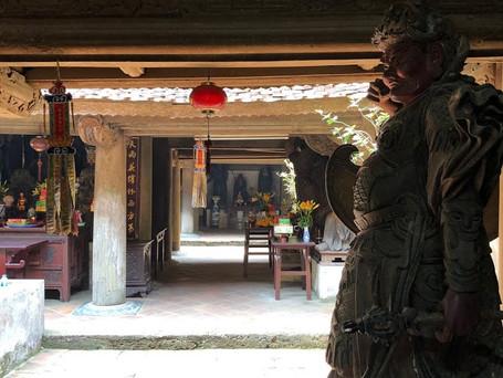 タイフォン寺が素晴らしい3つの理由