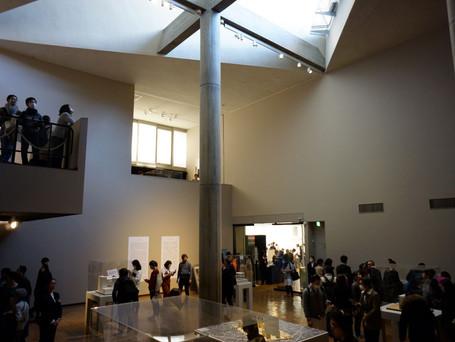 国立西洋美術館 「ル・コルビュジエ 絵画から建築へ―ピュリスムの時代」