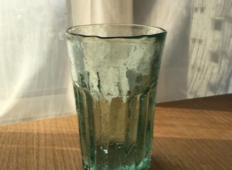 Bia Hoi Glass