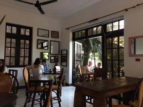 Maison de Tết decor 新装開店