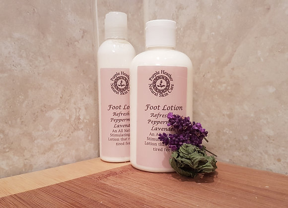 Foot Lotion