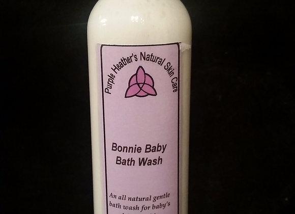 Bonnie Baby Bath Wash