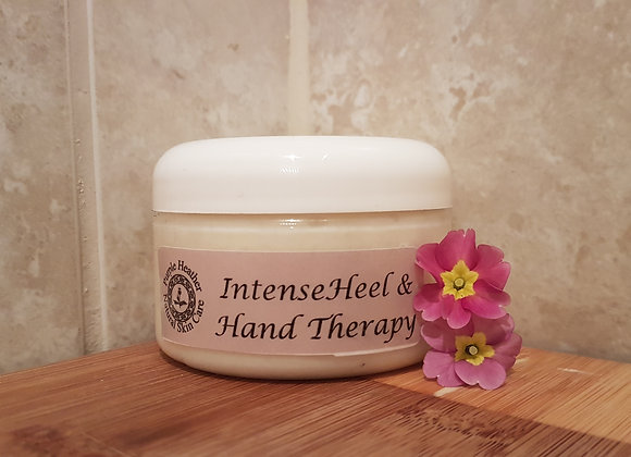 Intense Foot & Heel Cream