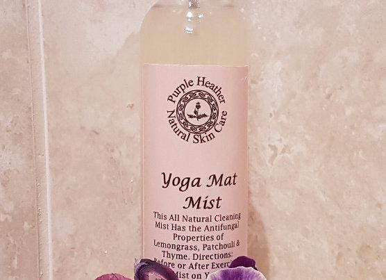 Yoga Mat Mist