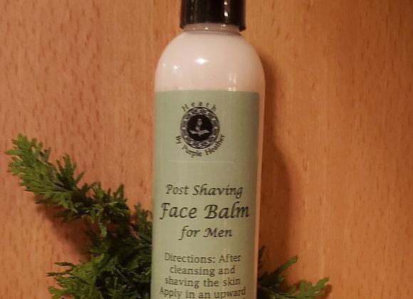 Post Shaving Balm