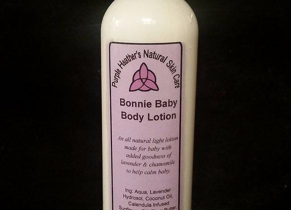 Bonnie Baby Body Lotion