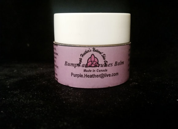 Bumps & Bruises Cream