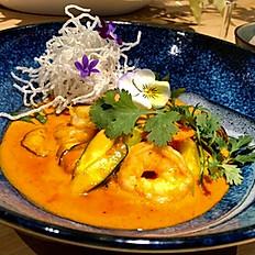 05. Salade de boeuf mi-cuit épices thaïs