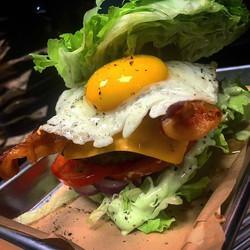 Doing Keto_ We got you !! #grindburgerba
