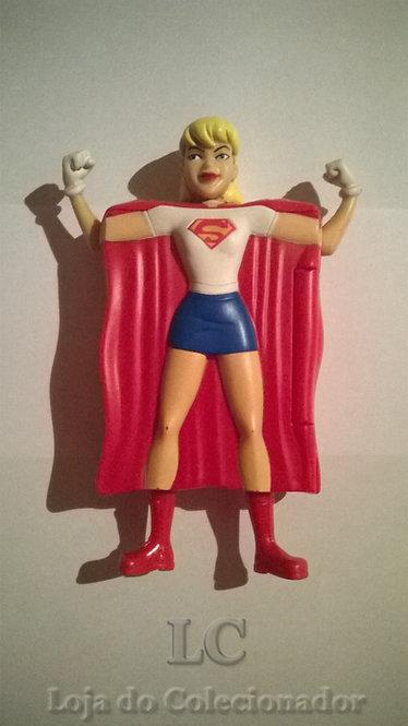 Super Girl - Brinde do McDonalds
