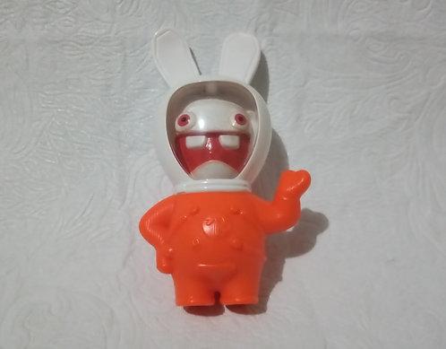 Coelho Astronauta - McDonalds
