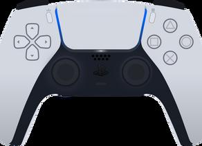 O videogame Playstation 5 da Sony