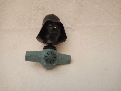 Boneco Darth Vader - brinde do McDonalds