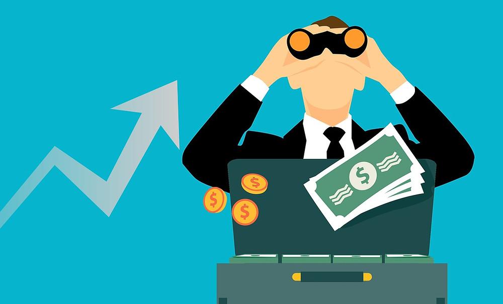 IPO (Oferta Pública Inicial)