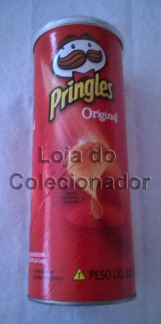 Lata de Pringles Normal (Vazia) para Colecionadores