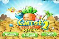 Carrot Fantasy 2 - Desert - Lojado Colecionador