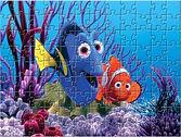 Nemo Fish Puzzle - Loja do Colecionador