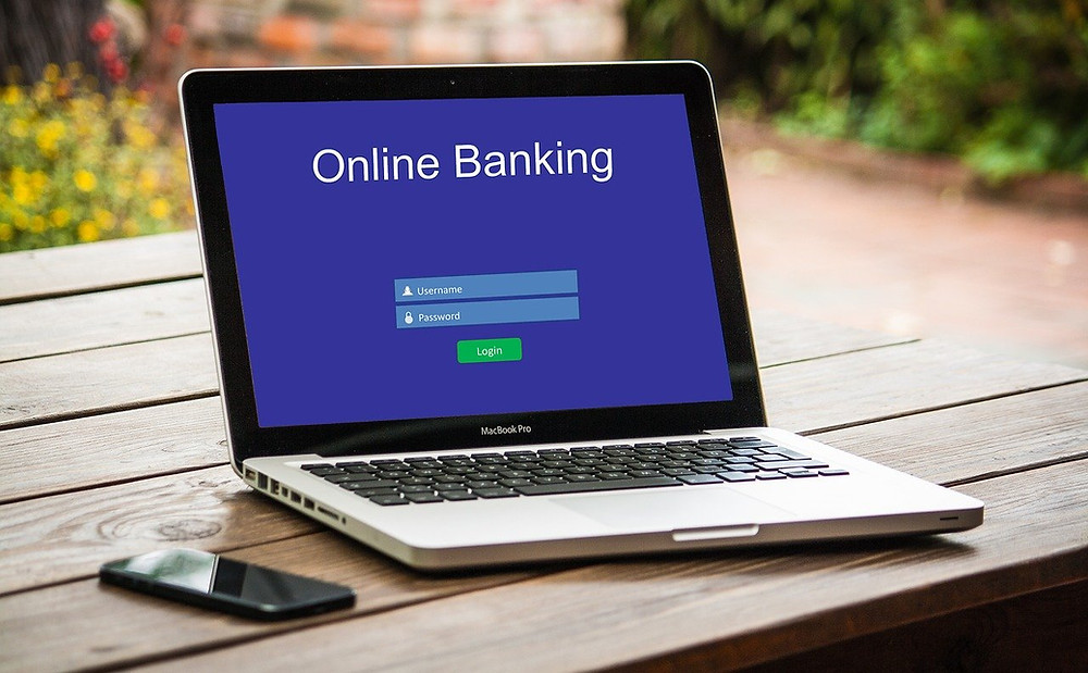 Banco Digital (Exemplo)