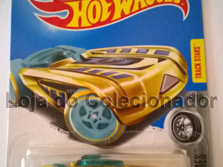 Pharodox - Hot Wheels
