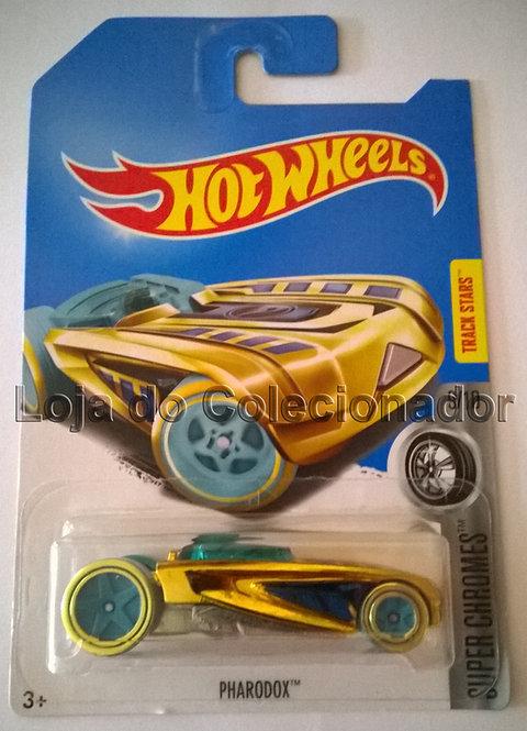 Carrinho Hot Wheels - Pharodox - Treasure Hunt