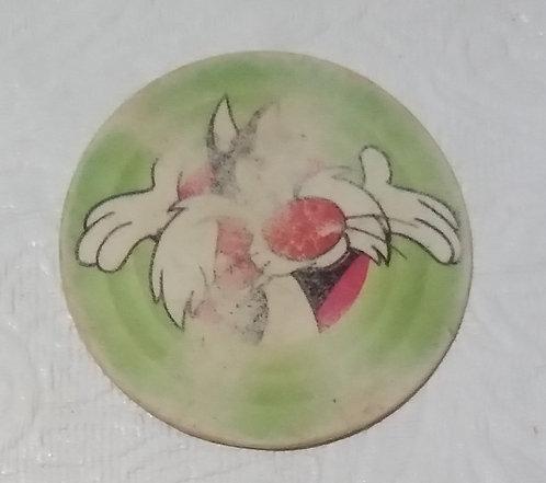 Tazo Looney Tunes - Frajolinha - Número 76