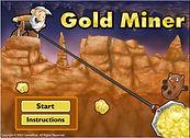 Gold Miner - Loja do Colecionador