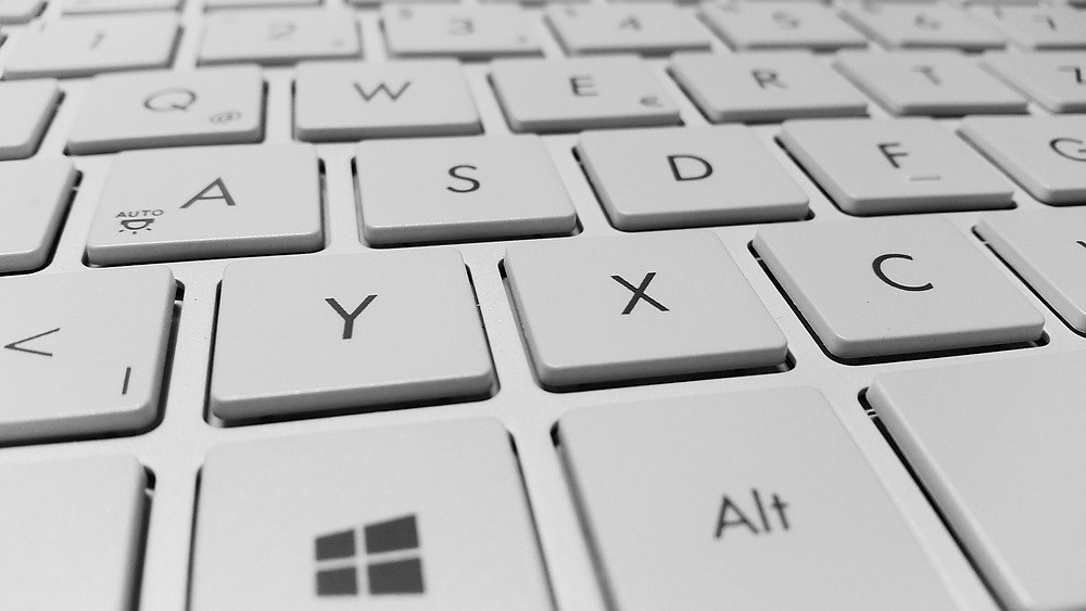 Teclas de Atalho do Microsoft Word