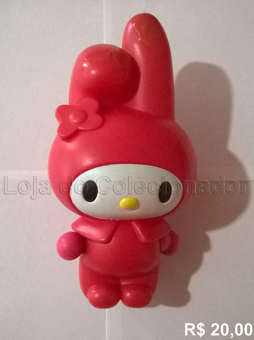 Hello Kitty - Brinde do McDonalds