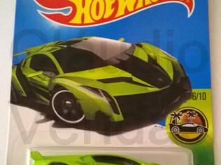 Lamborghini Veneno - Hot Wheels