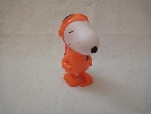 Snoopy Astronauta - brinde do McDonalds