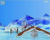 Bike Mania On Ice - Loja do Colecionador