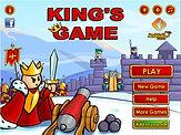 King's Game - Loja do Colecionador