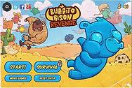 Burrito Bison Revenge - Loja do Colecionador