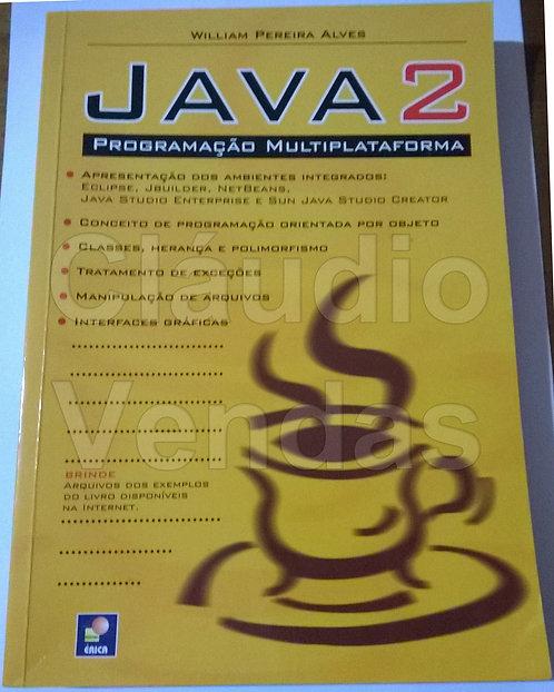 Livro - Java 2 - Programação Multiplataforma