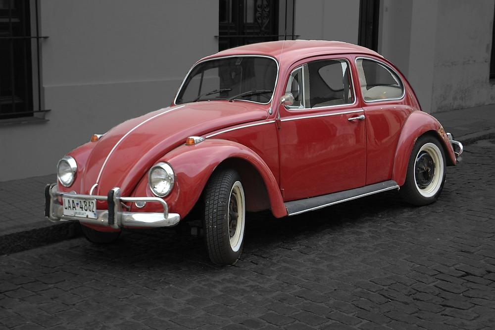 Loja do Colecionador - Volkswagen Fusca